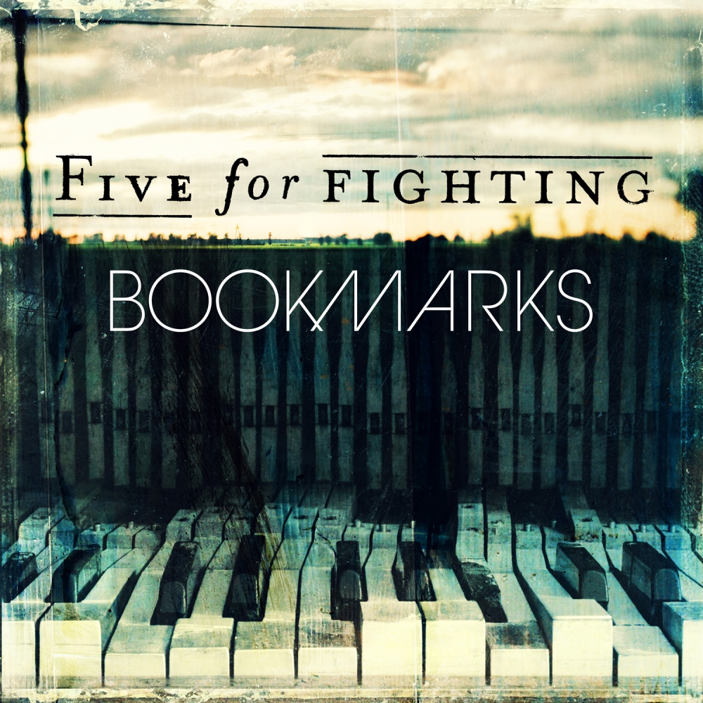 Five For Fighting - Bookmarks