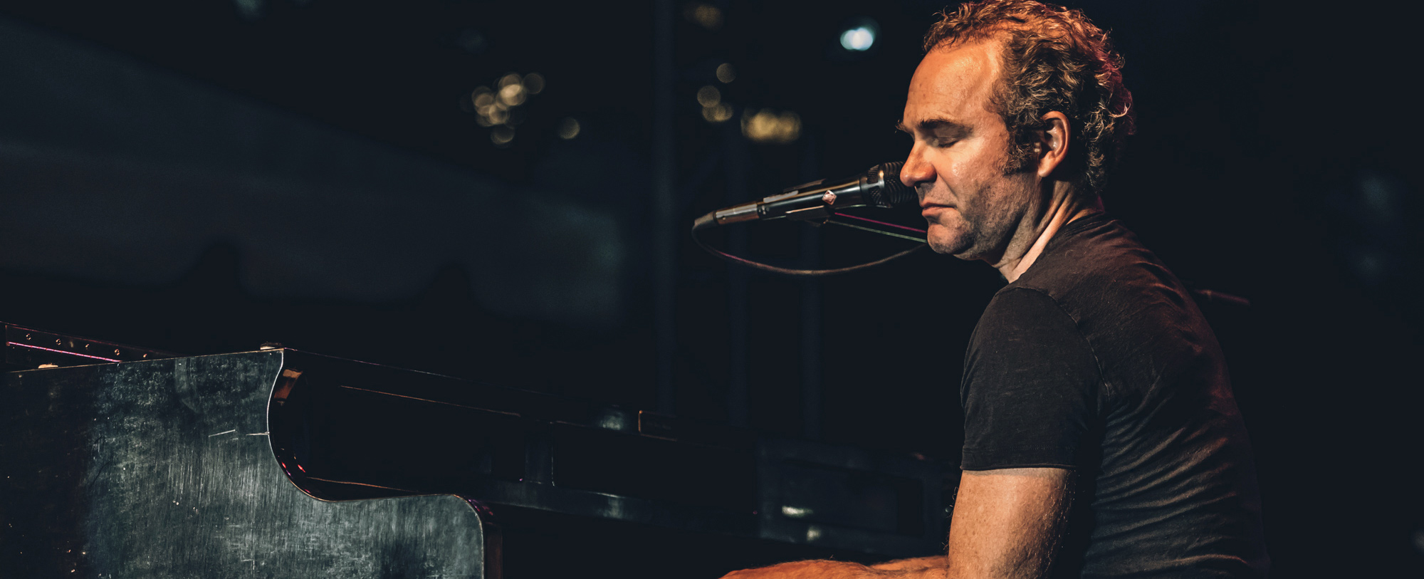 Five For Fighting 2017 Tour