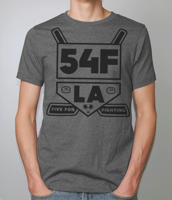 Five For Fighting - High Sticking